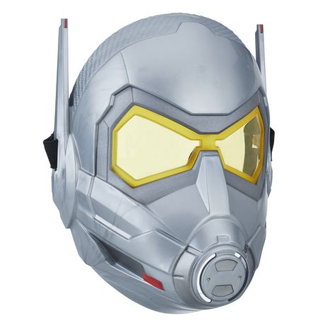 Marvel Ant-Man And The Wasp Marvel's Wasp Basic Mask - image 2 of 2