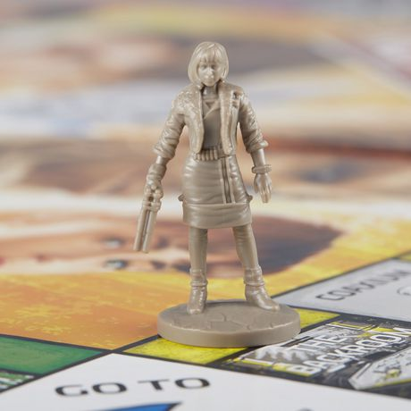 Monopoly Game: Star Wars Edition - image 4 of 7