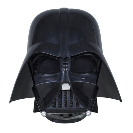 Star Wars The Black Series Darth Vader Premium Electronic Helmet - image 2 of 7