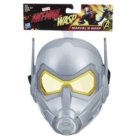 Marvel Ant-Man And The Wasp Marvel's Wasp Basic Mask - image 1 of 2