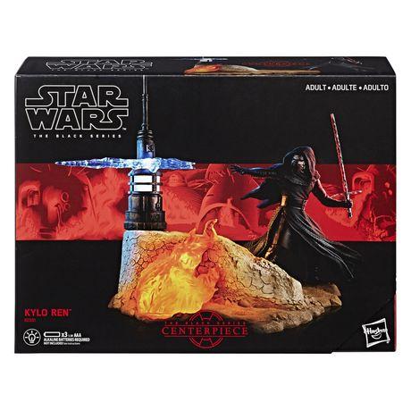 Star Wars The Black Series Centerpiece Kylo Ren - image 1 of 2