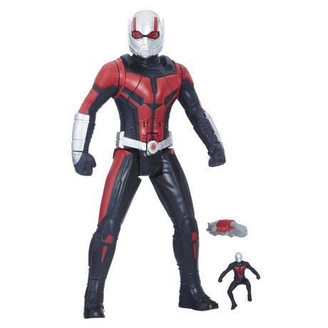Marvel Ant-Man and the Wasp - Ant-Man Attaque miniaturisée - image 2 de 5