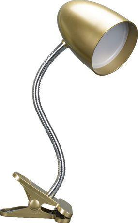 Mainstrays LED Clip light desk lamp - image 1 of 1