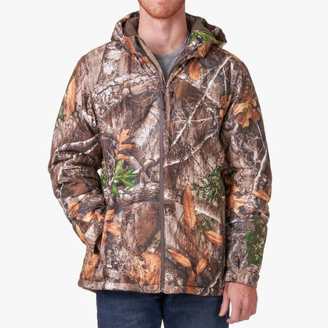 Realtree Insulated Parka - image 1 of 2