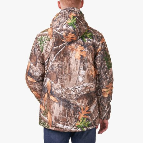 Realtree Insulated Parka - image 2 of 2