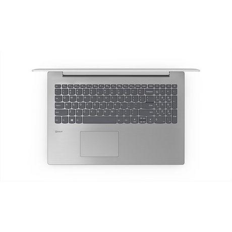 "Lenovo ideapad 330 81DE00LAUS 15.6"" Laptop with Intel Core i3-8130U 2.2 GHz Processor, Platinum Grey - image 4 of 5"