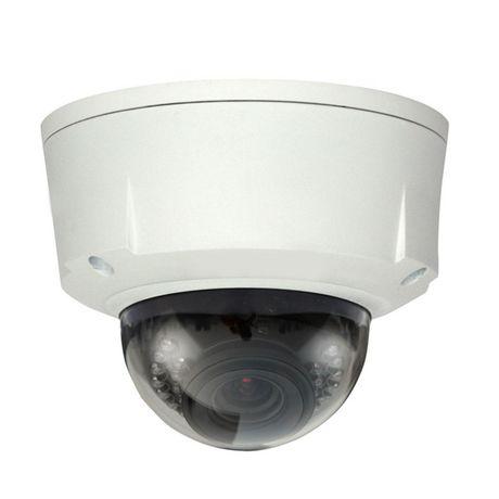 Caméra dôme réseau IR Dahua 1,3 mégapixels WDR HD à l'épreuve du vandalisme - image 1 de 1
