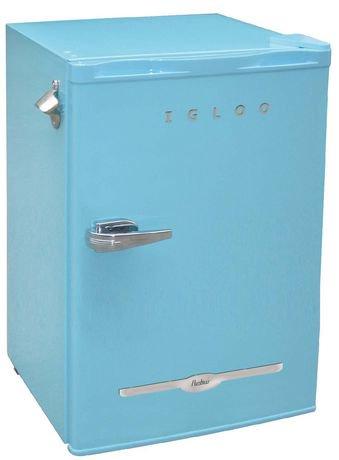 32 cu t rtro frigo bar bleu walmart canada - Frigo Bleu
