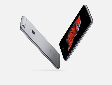 Apple iPhone 6s 32GB - image 5 of 7