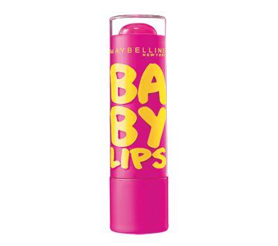 Maybelline New York Baby Lips®, Moisturizing Lip Balm, 4.4g - image 1 of 1