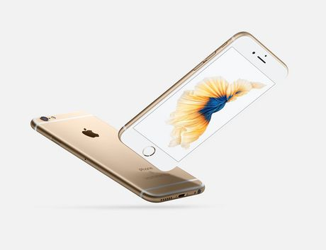 Apple iPhone 6s 32GB - image 6 of 7