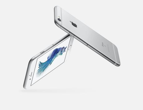Apple iPhone 6s 32GB - image 7 of 7