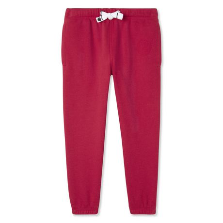 Canadiana Toddler Girls' Fleece Pant  - image 1 of 2