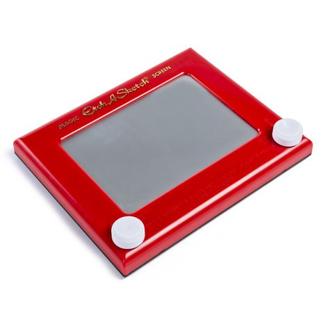 Etch A Sketch - Classic - Red - image 4 of 4