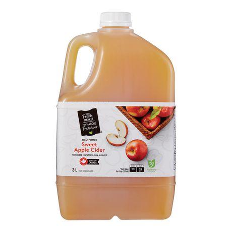Your Fresh Market Sweet Apple Cider - image 1 of 2