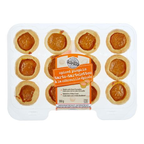 two-bite® Spiced Pumpkin Tarts - image 2 of 4
