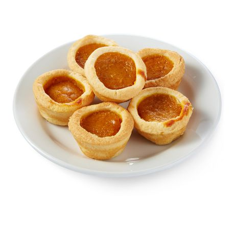 two-bite® Spiced Pumpkin Tarts - image 3 of 4