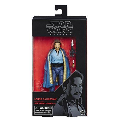 Star Wars: Episode V The Black Series Lando Calrissian - image 1 of 3