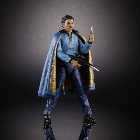 Star Wars: Episode V The Black Series Lando Calrissian - image 3 of 3