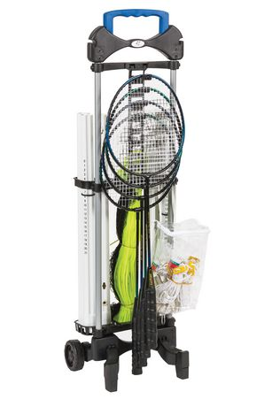 EastPoint Badminton Set with Caddy - image 3 of 4