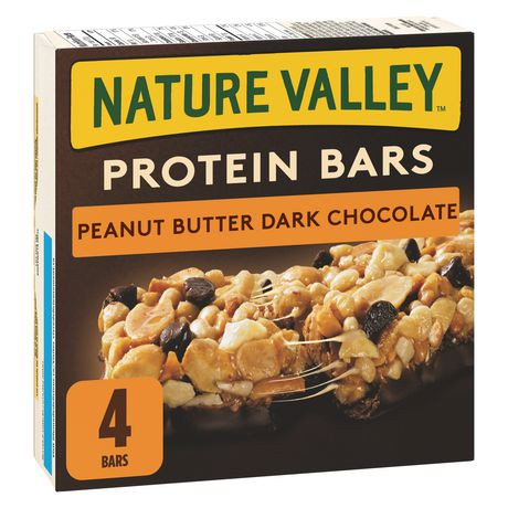 protein bars walmart