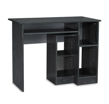 bureau d 39 ordinateur walmart canada. Black Bedroom Furniture Sets. Home Design Ideas