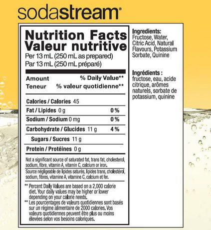 SodaStream Classic, Tonic - image 3 of 3