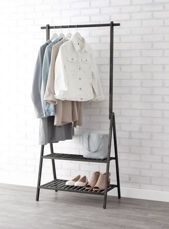 Mainstays Wood Garment Rack - image 1 of 1