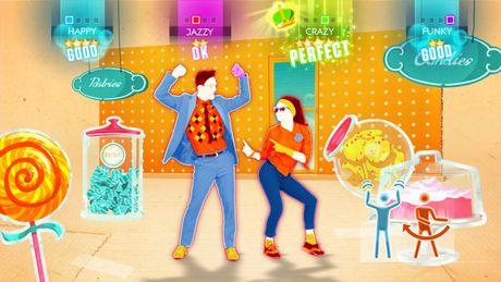 Just Dance 2014 (Nintendo Wii) - image 2 of 7
