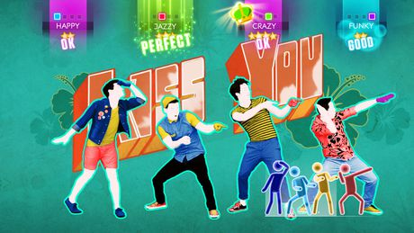 Just Dance 2014 (Nintendo Wii) - image 3 of 7