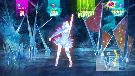 Just Dance 2014 (Nintendo Wii) - image 4 of 7