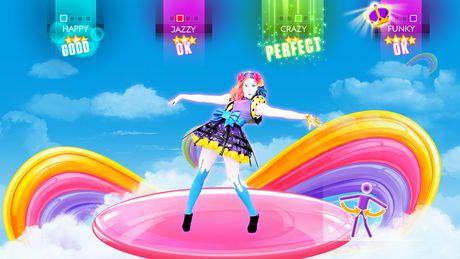 Just Dance 2014 (Nintendo Wii) - image 5 of 7