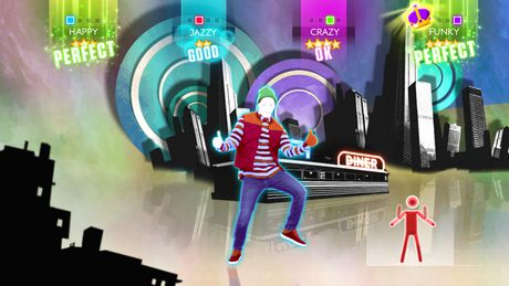 Just Dance 2014 (Nintendo Wii) - image 7 of 7