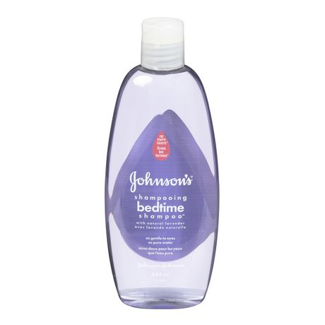 Johnson's Baby Johnson's Shampooing Natural Lavender Bedtime Shampoo - image 1 of 1