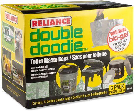 Reliance Double Doodie Plus - image 1 of 1