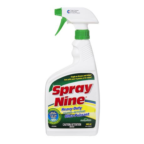 Spray Nine Heavy Duty Biodegradable Cleaner - image 1 of 1
