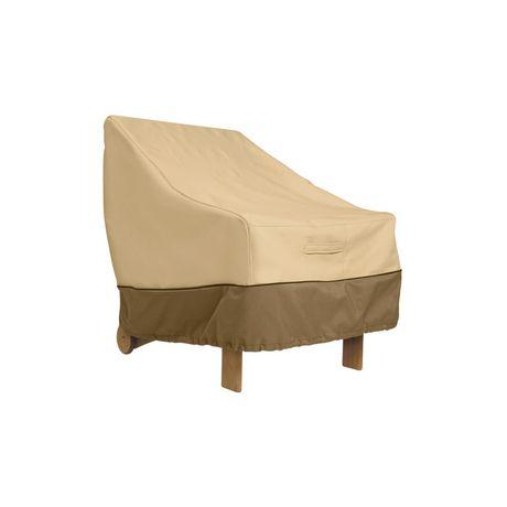 Classic Accessories Veranda Adirondack Chair Cover Walmart Canada