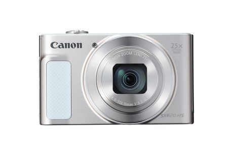 Canon Powershot SX620 Hs Digital Camera - image 1 of 7