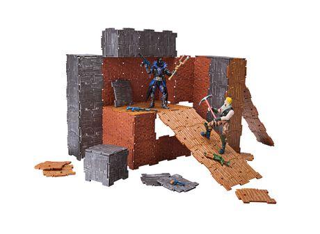 Fortnite Turbo Builder Set 2 Figure Pack - image 2 of 2