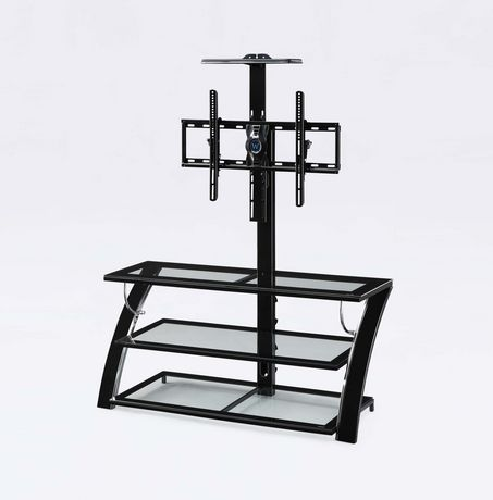 whalen 3 in 1 tv stand