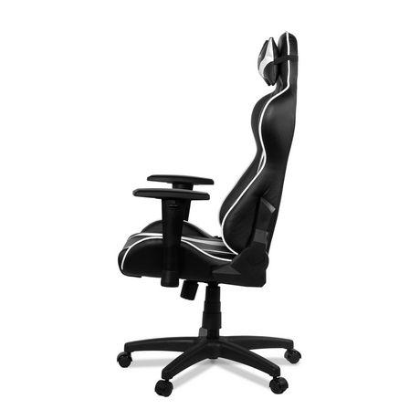 Awesome Arozzi Mezzo White Gaming Chair Walmart Canada Inzonedesignstudio Interior Chair Design Inzonedesignstudiocom