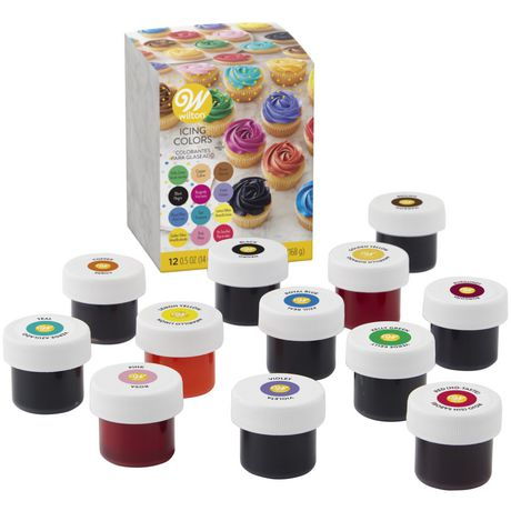 Wilton Icing Colour Kit - image 1 of 1