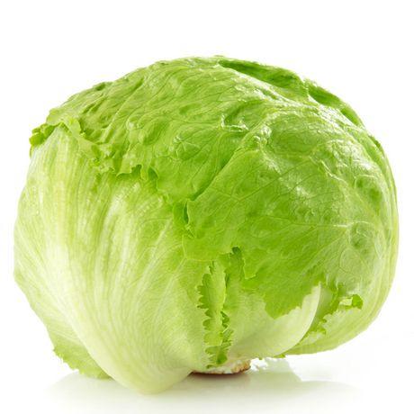 Iceberg Lettuce | Walmart Canada