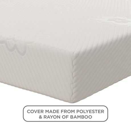 Safety 1st Sweet Dreams Supreme Firm Crib Mattress - image 2 of 9