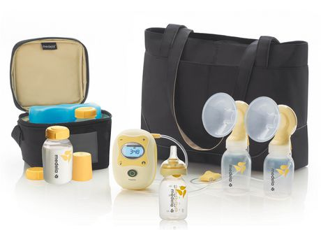 Medela Freestyle Double Electric Breast pump 27260
