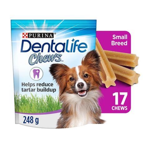 DentaLife Chews Small Breed Dental Dog Treats - image 1 of 10