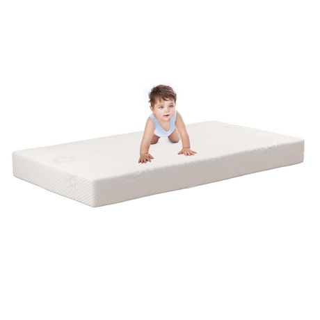 Safety 1st Sweet Dreams Supreme Firm Crib Mattress - image 7 of 9
