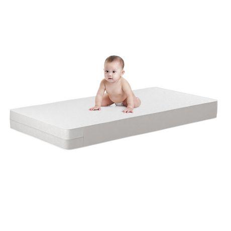 Matelas Sweet Dreams ferme pour pour lit d'enfant de Safety 1st - image 4 de 8