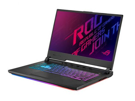 "Asus ROG Strix G 15.6"" Gaming Laptop Intel Core i7-9750H GL531GU-WB74 - image 2 of 7"