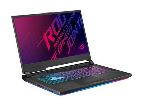 "Asus ROG Strix G 15.6"" Gaming Laptop Intel Core i7-9750H GL531GU-WB74 - image 3 of 7"
